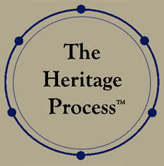 the Heritage Process